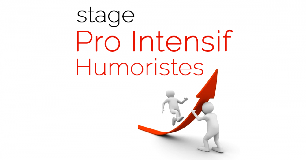 photo de Stage « Pro Intensif »